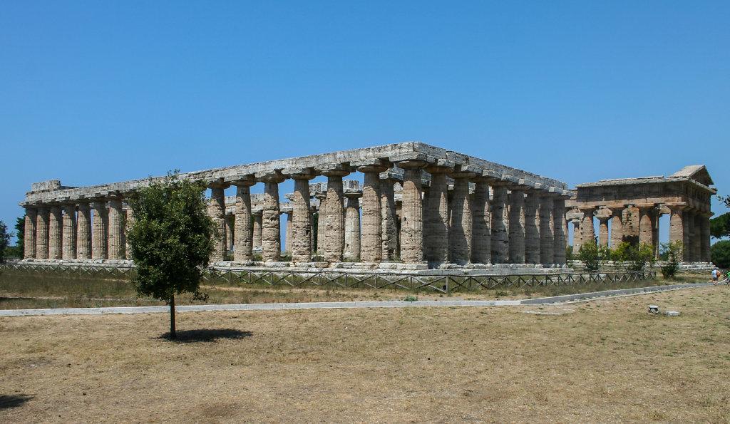 Paestum 2008